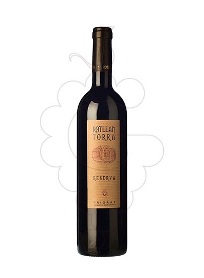 Foto Rotllan i Torra Reserva vino tinto