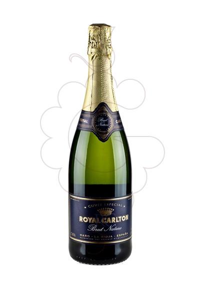 Foto Royal Carlton Brut Nature vino espumoso
