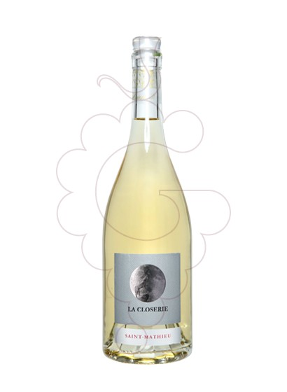 Foto Chateau Puech-Haut La Closerie Blanco vino blanco