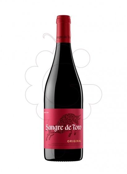 Foto Sangre de Toro Negre vino tinto