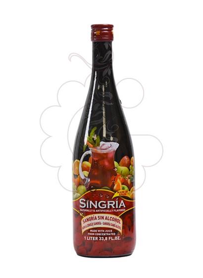 Foto Otros Singría (s/alcohol)