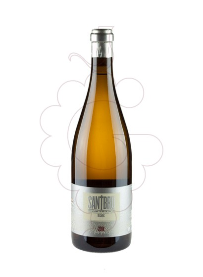 Foto Santbru Blanc vino blanco