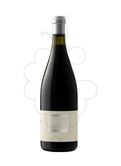 Foto Santbru Negre  vino tinto