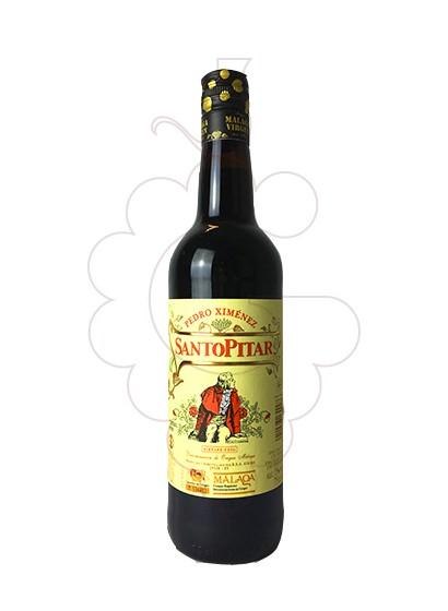 Foto Santopitar vino generoso