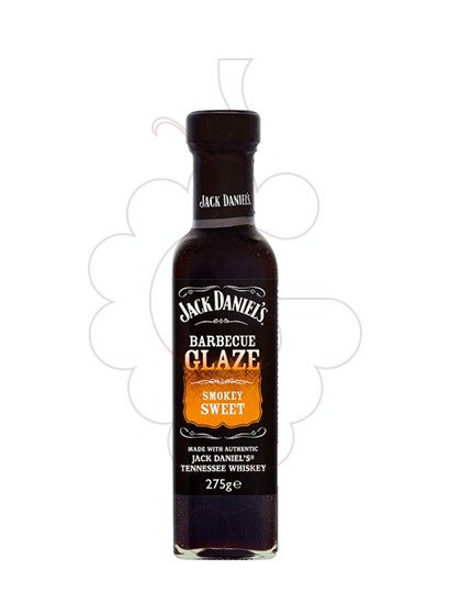 Foto Otros Jack Daniels Sauce Glaze 275 g