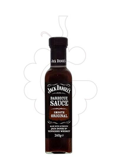 Foto Otros Jack Daniels Sauce Smooth Original 260g