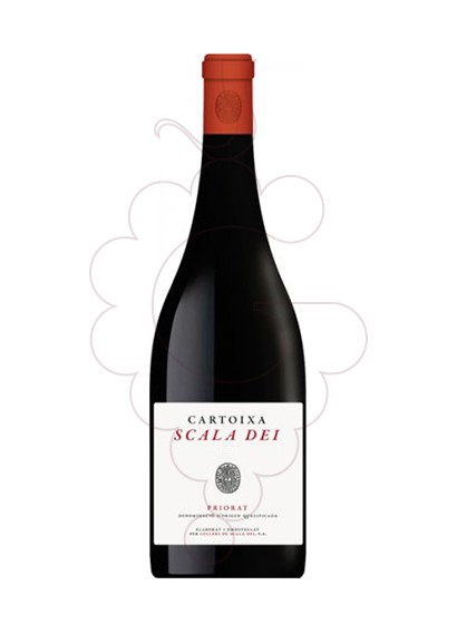 Foto Scala dei Cartoixa Reserva vino tinto