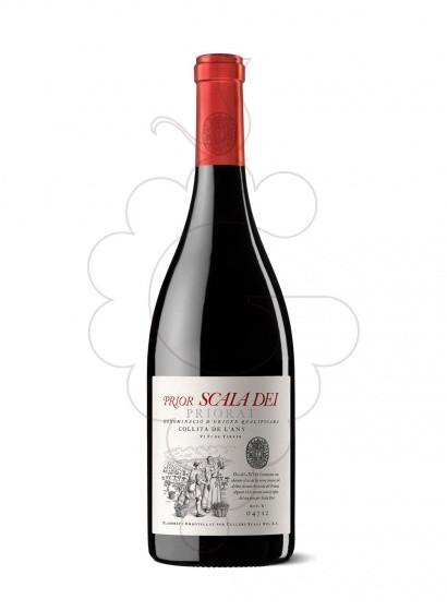Foto Scala dei Prior Criança vino tinto