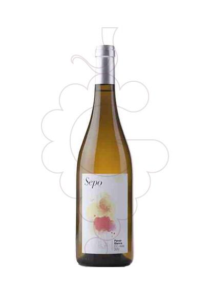 Foto Sepo Pansa Blanca  vino blanco