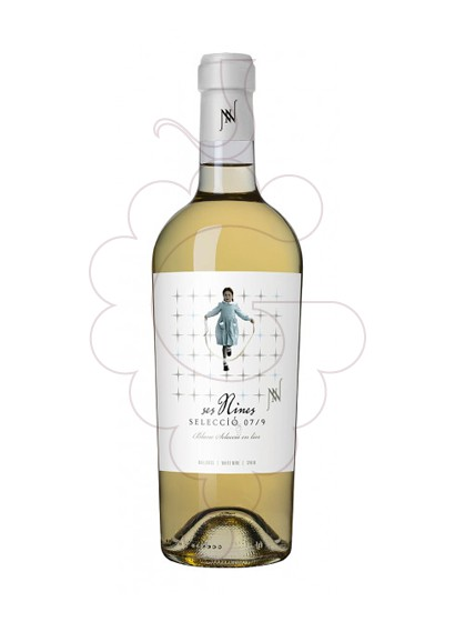 Foto Ses Nines Blanco vino blanco