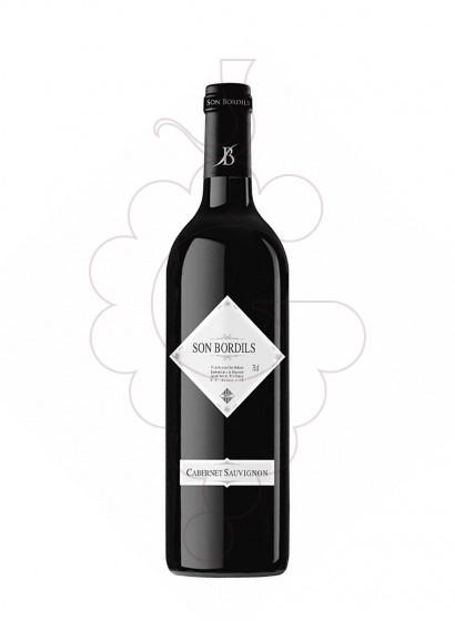 Foto Son Bordils Cabernet Sauvignon vino tinto