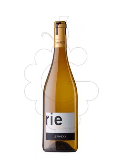 Foto Sumarroca Riesling vino blanco