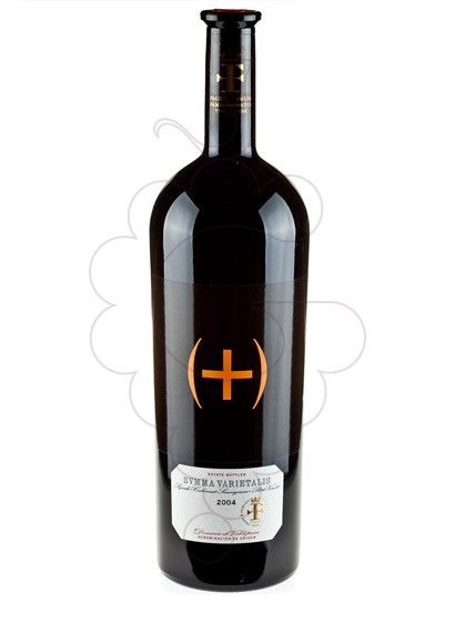 Foto Summa Varietalis Magnum vino tinto