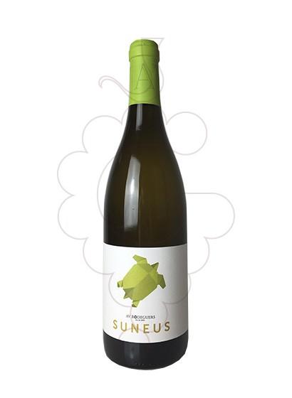Foto Suneus Blanc vino blanco