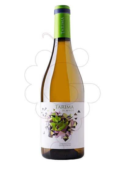 Foto Tarima Blanco vino blanco