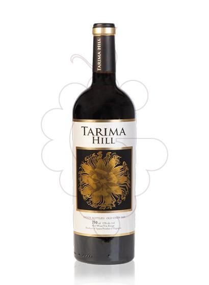 Foto Tarima Hill vino tinto
