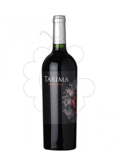 Foto Tarima Tinto Magnum vino tinto
