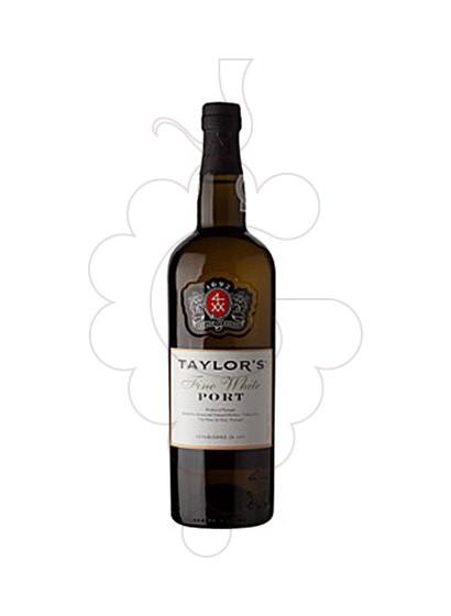 Foto Taylor's Fine White vino generoso