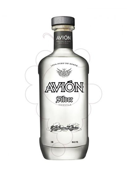 Foto Tequila Avión Silver