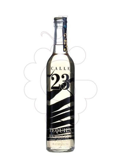 Foto Tequila Calle 23 Reposado