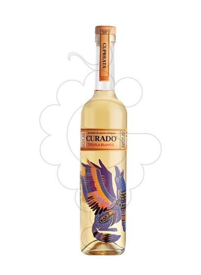 Foto Tequila Tequila curado cupreata 70 cl