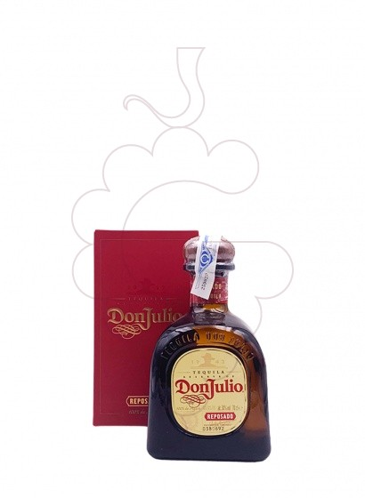 Foto Tequila Don Julio Reposado