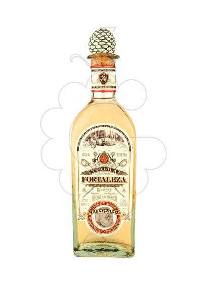 Foto Tequila Fortaleza Reposado