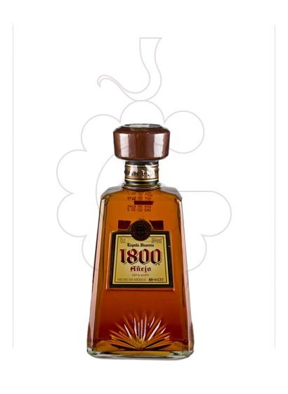 Foto Tequila 1800 Añejo