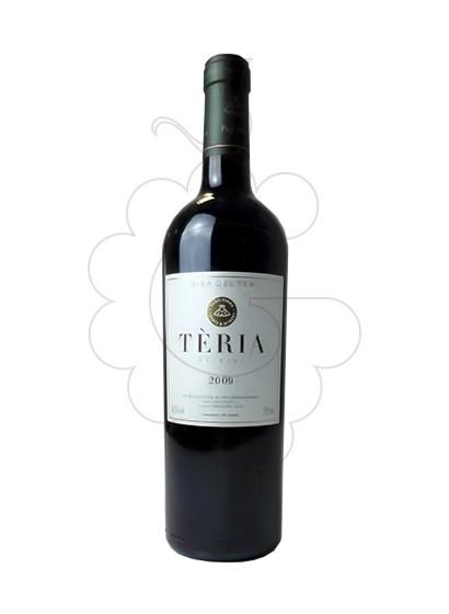 Foto Teria Negre vino tinto