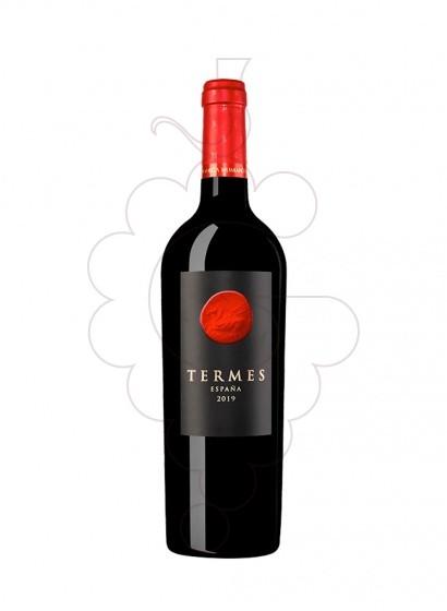 Foto Termes vino tinto