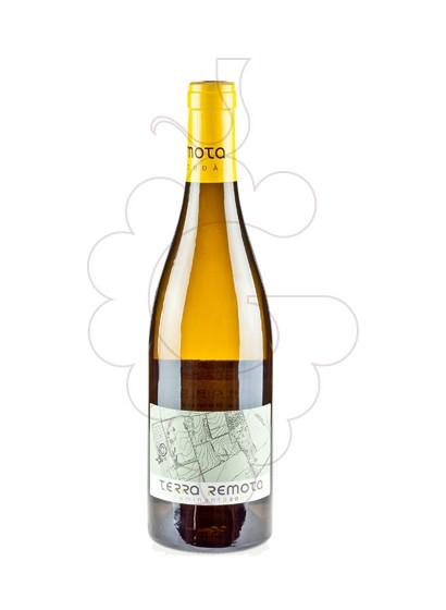 Foto Terra Remota Caminante vino blanco