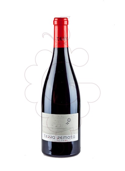 Foto Terra Remota Camino vino tinto