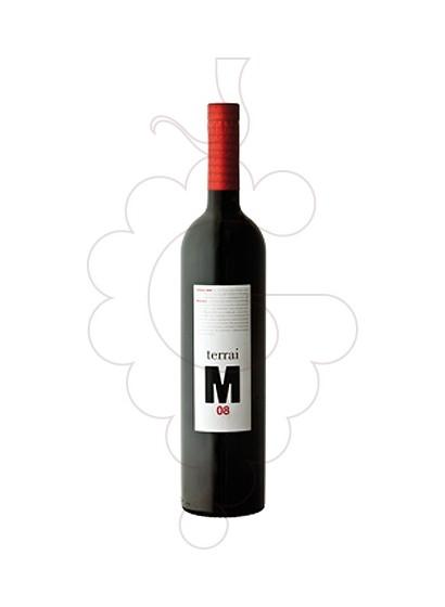 Foto Terrai M vino tinto
