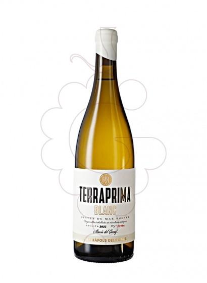 Foto Terraprima Blanco vino blanco
