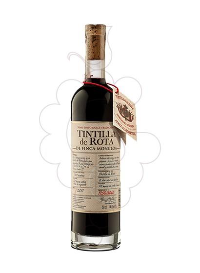 Foto Tintilla de Rota de Finca Moncloa vino generoso