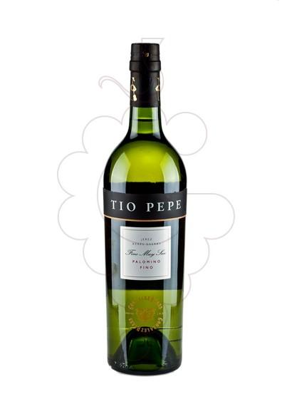 Foto Tio Pepe vino generoso