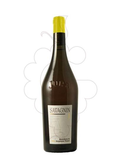 Foto Tissot Arbois Savagnin vino blanco