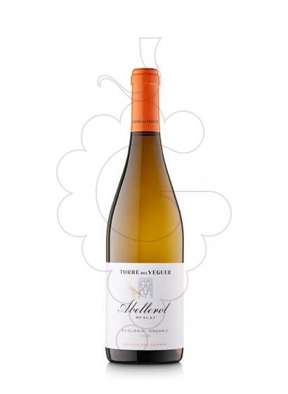 Foto Torre del Veguer Muscat vino blanco