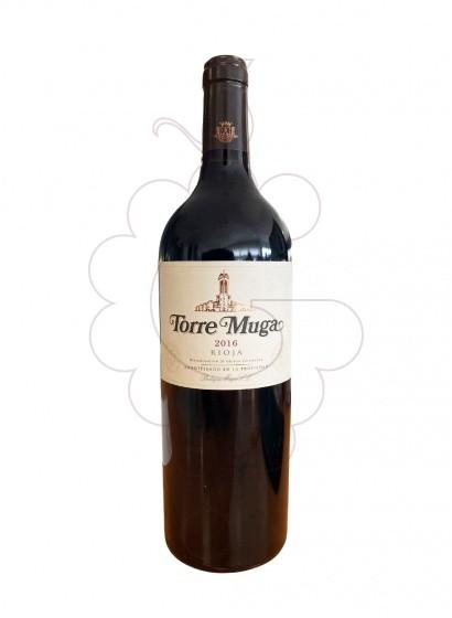 Foto Torre Muga Reserva vino tinto