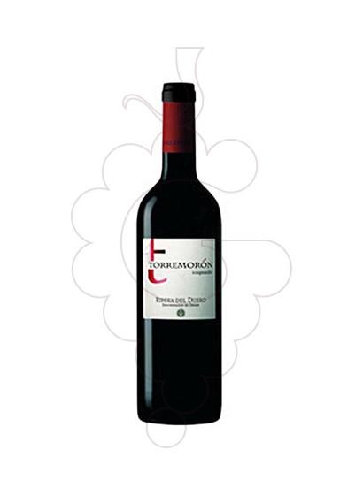 Foto Torremoron Tempranillo Joven vino tinto