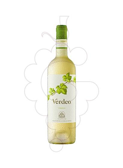 Foto Torres Verdeo Blanc  vino blanco