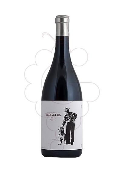 Foto Tros de Clos Magnum  vino tinto