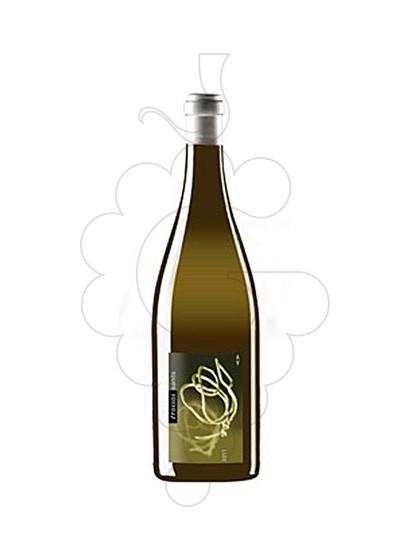 Foto Trossos Sants  vino blanco