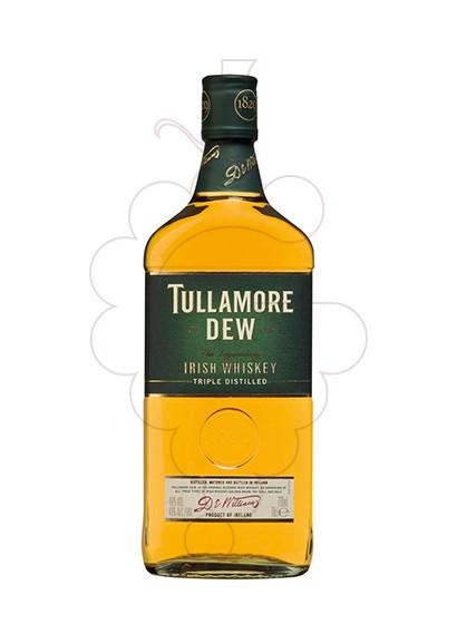 Foto Whisky Tullamore Dew