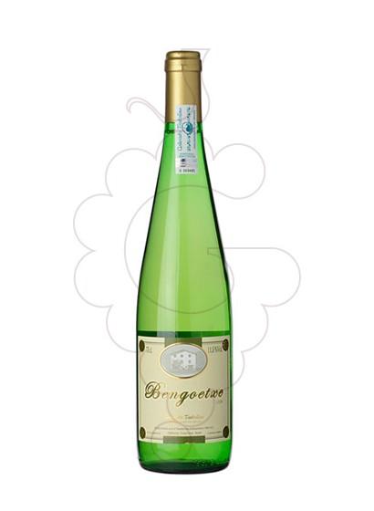 Foto Txakoli Bengoetxe  vino blanco