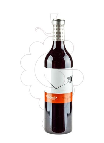 Foto Valderiz vino tinto