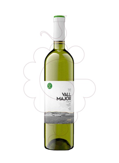 Foto Vall Major Blanco vino blanco