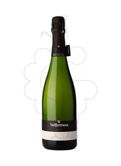 Foto Vallformosa Origen Brut  vino espumoso
