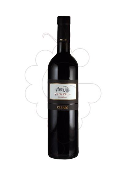 Foto Cesari Valpolicella Classico vino tinto