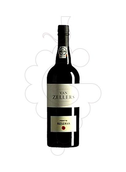 Foto Van Zellers Reserva vino generoso